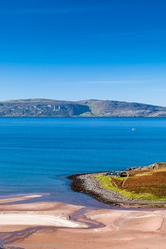 Sand Bay, Applecross, Ross shire, Highlands, Scotland | Flickr - Photo Sharing!