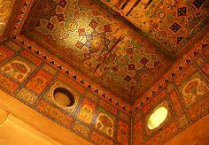Mir's Palace, Kot Diji, Pakistan.