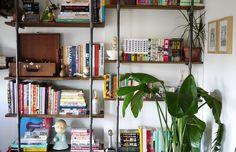Bookshelf - Joel Speasmaker