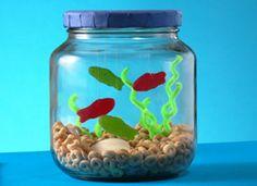 Go Fish Recipe - Tablespoon