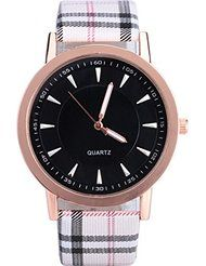 Red Ants Women's Leather Band Quartz Analog Wrist Watch by Red Ants $5.99$15.00 FREE Shipping on eligible orders Show only Red Ants items 5 out of 5 stars 2
