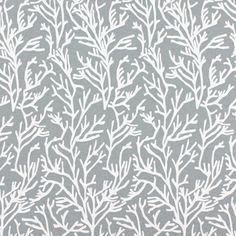 Manglar 7 - grijs - Wereld van de tuinen - Stoffen - Meer meubelstoffen - Extra brede decostoffen - Decoratiestoffen planten - Andere Outdoorstoffen - stoffen.net