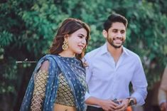 Samantha Images, Samantha Ruth, Samantha Wedding, Wedding Couple Poses Photography, Cute Actors, Jacqueline Fernandez, Indian Celebrities, South Indian Actress, Beautiful Couple
