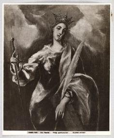 Una santa.  http://bvirtual.bibliotecas.csic.es/csic:csicalepharc000107062
