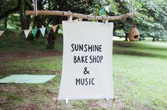 sunshine to you! / blog