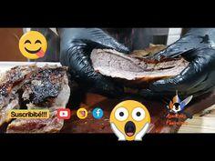 Vacío Entero a la Parrilla | SUPER TIERNO [2020] parrilla argentina / vacio a la parrilla / carne - YouTube Smoked Brisket, Carne, Halloween, Youtube, Decor, Grilling, Argentina, Decoration, Decorating