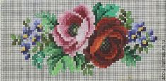 APEX ART is a place for share the some of arts and crafts such as cross stitch , embroidery,diamond painting , designs and patterns of them and a lot of othe. Mini Cross Stitch, Simple Cross Stitch, Cross Stitch Rose, Easy Cross Stitch Patterns, Cross Stitch Borders, Cross Stitch Charts, Wool Embroidery, Cross Stitch Embroidery, Vintage Cross Stitches