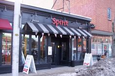 Latest Updated Restaurant Review: Spirit in Cambridge, MA.  http://hiddenboston.com/SpiritPhoto.html