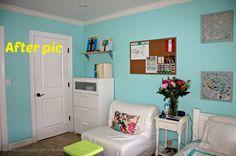 Teen Room and Fun / Candace Cameron