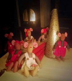 Tildas jul Birthday Candles, Sewing, Dressmaking, Sew, Stitching, Full Sew In, Costura