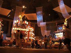 #takayama Festival #tour a #Japon #2014