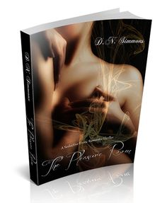 Book Purses and Reviews: Book Tour, Giveaway & Review: The Pleasure Room by D.N. Simmons