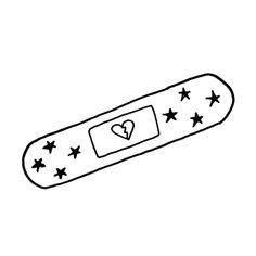 Emo Tattoos, Lil Peep Tattoos, Sharpie Tattoos, Grunge Tattoo, Mini Tattoos, Small Tattoos, Tatoos, Kritzelei Tattoo, Doodle Tattoo