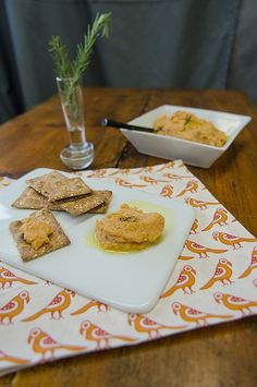 Cannellini Bean Spread | Bob's Red Mill #MeatlessMonday