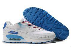 Zapatillas Nike Air Max 90 Hombre 002 [CHAUSSURES 0002] - €66.99 : zapatos baratos de nike libre en España!