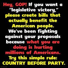 Republican Scum!