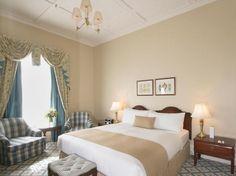 The Hotel Windsor Melbourne, Australia