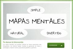Mapas Mentales – Sensacional Curso Interactivo.
