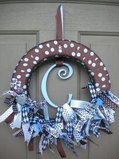 So making this for my soon-to-be Nephew!!!