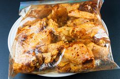 Amazing Smoked Chicken Wings - The Secrets to making amazingly delicious smoked wings with step by step instructions. These will be a smashing success at any kind of get-together. Brine For Chicken Wings, Bbq Chicken Rub, Smoke Chicken Wings Recipe, Smoked Chicken Wings, Grilled Chicken Recipes, Chicken Wing Recipes, Butterball Recipe, Smoked Wings, Smoking Recipes