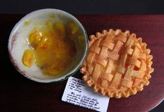 Betsy niederer miniature foods | Pin by Jerri Oyama on Miniatures | Pinterest