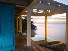 Ambergris Caye villa rental