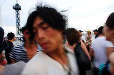 Anat Parnass   Tokyo's Portraits