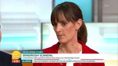 Amelia Gentleman - The Journalist Who Exposed Windrush | Good Morning Br...