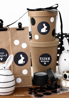Hallo ihr Lieben, heute geht es mit den diesjährigen Osterinspirationen 2017 für Ostergeschenke weiter. Mit wenigen Handgriffen sind Ost...