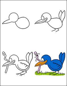 (2012-02) ... a bird #6