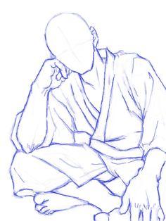 Drawing Body Poses, Body Reference Drawing, Drawing Reference Poses, Anatomy Reference, Drawing Tips, Manga Poses, Manga Drawing Tutorials, Figure Sketching, Drawing Expressions