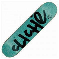 CLICHÉ Handwritten Branded assorted colors planche de skate 8 pouces 49,00 € #skatedeck #cliché #clichéskate #skate #skateboard #skateboarding #streetshop #skateshop @playskateshop