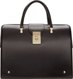 Thom Browne for Men Collection Thom Browne, Briefcase, Hermes Kelly, Doctors, Fashion Accessories, Menswear, Mens Fashion, Stuff To Buy, Bags