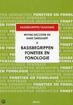 Basisbegrippen Taalkunde : basisbegrippen semantiek - Hans Smessaert - plaastnr. 612.6/281 #Taalkunde #Semantiek