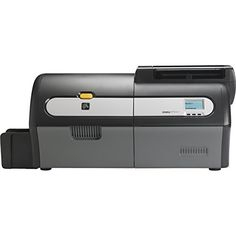 The  Zebra ZXP 7 Dual-Sided ID Card Printer (P/N Z72-000C0000US00)  is definitely one of the top-rated, inexpensive product you can find on Amazon. I'm positive you've heard both pro and con concerning Zebra ZXP 7 Dual-Sided ID Card Printer (P/N Z72-000C0000US00) , hence just keep reading to co...