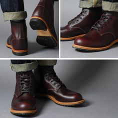 8 Best Boots. images in 2013 | Men fashion, Alden indy boot