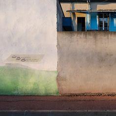 Untitled (Ile Saint Germain) by photographer Adrien Boyer, . Photography Awards, Street Photography, Haunted Places, Saint Germain, Art Pieces, Minimalism, Home, Design, Artworks