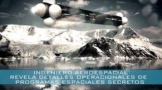 REVELACION DE PROGRAMAS ESPACIALES SECRETOS - William Tompkins - Michael...