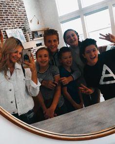 "♡ KESLEY JADE LEROY ♡ on Instagram: ""💛~My YouTube Family~ 💛�"