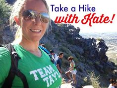 Three hikes in Phoenix that make us want to hit the trails! |Fit Bottomed Girls