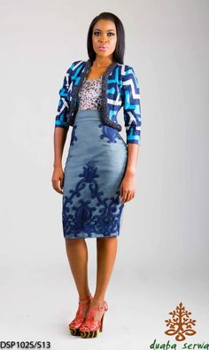 LOOKBOOK: DUABA SERWA SPRING/SUMMER 2013 PRECIOSA | CIAAFRIQUE ™ | AFRICAN FASHION-BEAUTY-STYLE