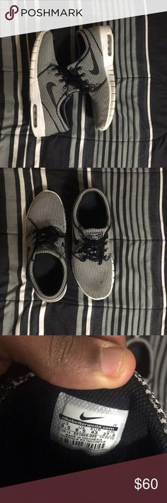 Nike SB Janoskis Nike Authentic Product, Good Condition Nike Shoes Sneakers
