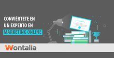 Wontalia 2.0 Plataforma de cursos online de Marketing Digital  #marketingdigital #cursoonline #marketingonline #communitymanager #SM