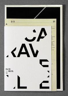 Caravelle, activity report  Designed by Alex W. Dujet and Aurélie Vogt (http://www.alexwdujet.net/)
