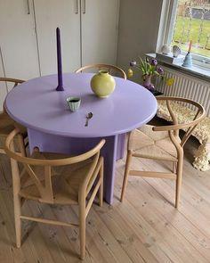 Home Decor Habitacion .Home Decor Habitacion Room Inspiration, Interior Inspiration, Colour Inspiration, Garderobe Design, Bar Deco, Purple Table, Interior Decorating, Interior Design, Apartments Decorating