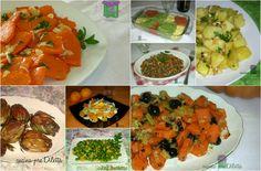 Contorni buffet di Capodanno, ricette per tutti i gusti e per non farci trovare impreparati quando è il momento di organizzare il cenone o il pranzo di Capodanno