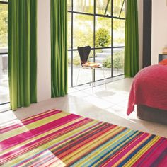 We have a huge range of vinyl, rugs & carpets. View our home carpet ideas or be inspired by our kitchen & bathroom flooring. Buy carpet from our stockists now. Home Carpet, Rugs On Carpet, Carpets Online, Striped Rug, Bedroom Carpet, Bedroom Curtains, Traditional Rugs, Luxury Home Decor, Rugs