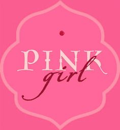 """Always been an anything """"PINK"""" I want it kinda a girl:)"""