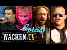 Power Metal Special - Sabaton, Hammerfall, Avantasia, Powerwolf & Sonata...