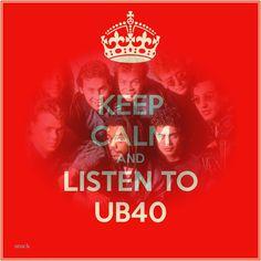 11 Best UB40 images in 2018 | Music, Reggae, Songs